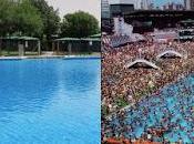 Dramas primer mundo: piscinas llenas
