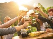 Alemania, País Amantes Vino Placeres Culinarios