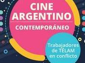 Ciclo cine argentino contemporáneo para decirles despidos Télam