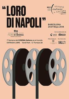 El festival Fare cinema llega a Barcelona
