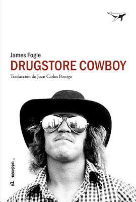Drugstore Cowboy. James Fogle