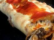 Calzone Pizza Setas Panceta #CookingTheChef: Gennaro Contaldo