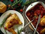 Pollo Cazadora: entrando hurtadillas cocina Gennaro Contaldo