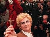 Elfriede blauensteiner, 'viuda negra' viena