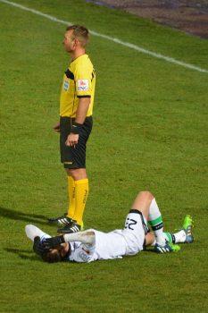 """Sentencia """"Leo Bermejo"""": Para jugar en 2º B o 3ª no hace falta un físico óptimo"""