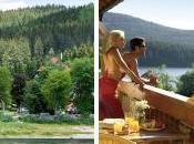 hoteles espectaculares Selva Negra Alemana