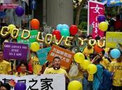 Hong Kong. sentencia favor población LGBT+