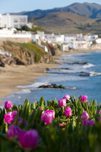 Almería, último reducto de costa virgen