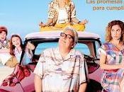 mejor verano vida: nueva comedia Dani Orden.