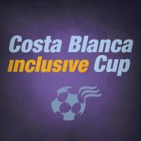 Costa Blanca Cup: fútbol inclusivo en Benidorm