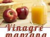 Como hacer vinagre manzana