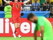 Bélgica hizo mayor venciendo Brasil clasifica semifinales #Rusia2018