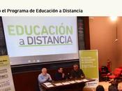 ADULTOS. DGCyE_ lanzó Programa Educación Distancia