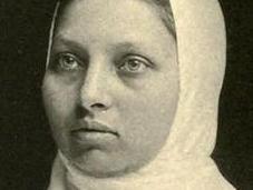 Ayudando mujeres hindúes, Pantita Ramabai (1858-1922)