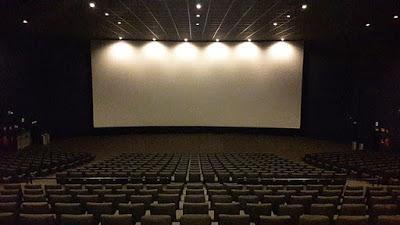 Bajada del IVA del cine