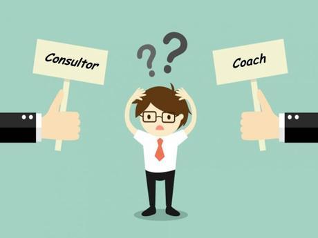 Consultores o coaches: ¿Cuándo y para qué conviene cada uno?