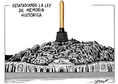 El futuro de un PP, abandonado por Rajoy y por las bases, desquiciado por las luchas internas … y otros lances del momento.