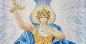 mensajes del arcangel san miguel