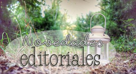 Novedades editoriales | Julio 2018