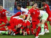 Rusia 2018 Colombia Inglaterra
