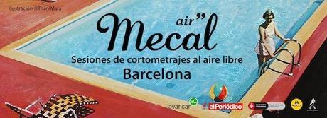 mecal air verano 2018
