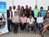 Técnicos gobernaciones inician ciclo talleres para planes gestión regional.