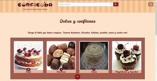 Todos los dulces que puedas desear y más en ConfiCuba