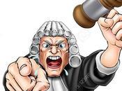 Sobre eventual reforma justicia: Rendición cuentas