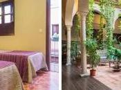 Hoteles económicos Sevilla
