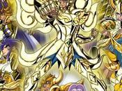 ¡Dame fuerza, Pegaso! Saint Seiya: Soul Gold estrena cines