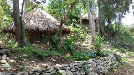 Nuestra vida en Colombia (VII): el Tayrona
