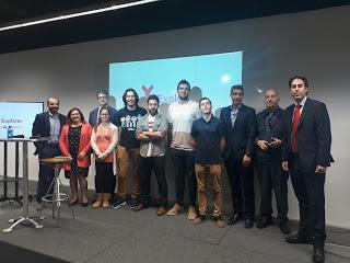 Programa Explorer de Banco Santander