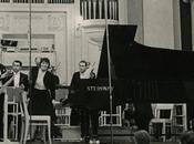 Música desde oscuridad, Galina Ustvólskaya (1919-2006)