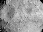 Hayabusa2 reúne asteroide Ryugu