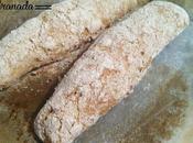 Chapata gluten