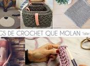 Blogs crochet molan