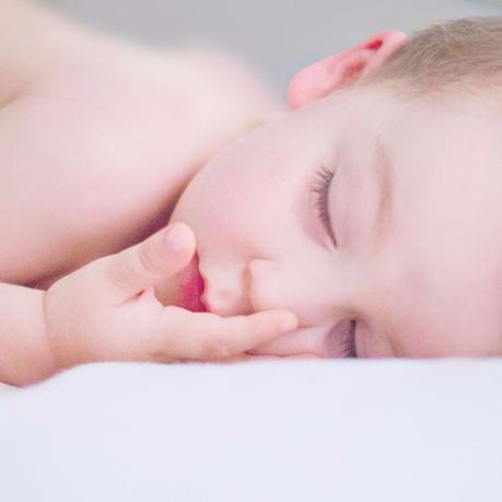 Piel atópica en los bebés y niños pequeños