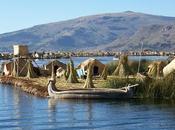 Museo subacuático Lago Titicaca