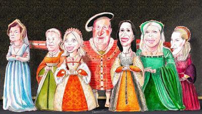 Juan Carlos: un monarca de armas tomar