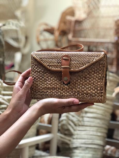 Top shopping: Cestería Antonia Escuer