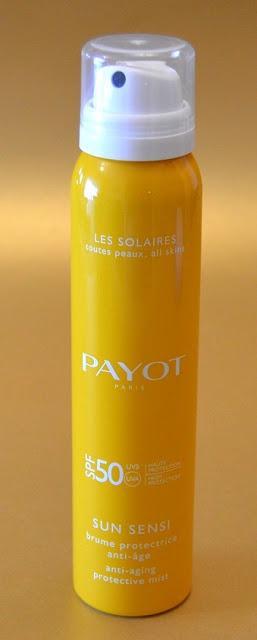 """Sun Sensi"" – la línea solar de PAYOT"