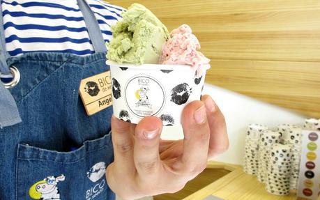 Los 10 helados más originales de Madrid