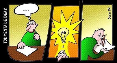 Como Encontrar Una Idea De Negocio Innovadora