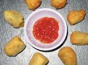 Jalapeños rellenos queso
