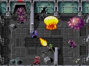 Xeno Crisis para Mega Drive tiene portadas... espectaculares