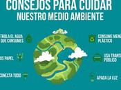 Imágenes para Cuidar Medio Ambiente