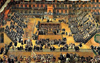 La Inquisición española fue un tribunal moderado según los estándares de la época - Ed Condom / The National Review