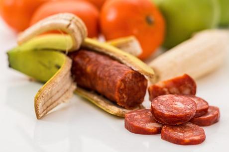 Alimentos transgénicos | Elizabeth Benites Estupiñán