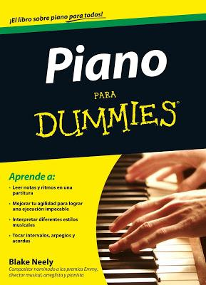 Piano para dummies,