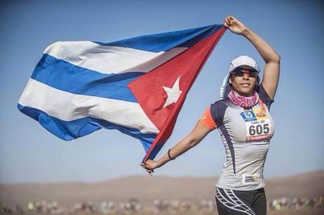 ¡Libertad para Iliana Hernández!